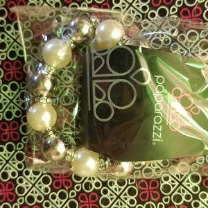 Pearl bracelet 😊